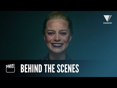 I, Tonya Featurette