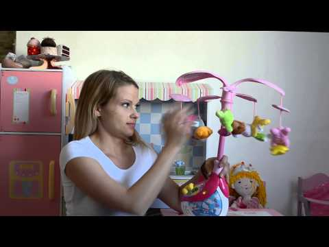 Top Baby Spielzeug vtech mobile