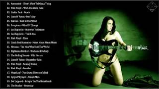 Top 100 Slow Rock Ballads 80's 90's - Slow Rock Ballads 80s 90s Songs Of All Time