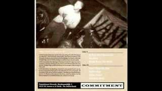 YOUTH OF TODAY-Live at Van Hall-Amsterdam 1989-Full Ep'-