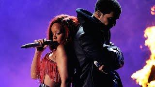 Rihanna ft. Drake - Work (Jersey Remix)