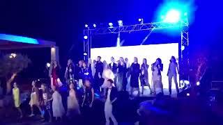 Тали Купер | Открытие восьмого фестиваля PARADISE HOLIDAY 2018