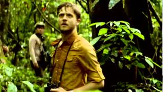 Cannibal in the Jungle