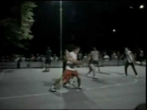 Lipik Streetball - 9 godina / 9 years