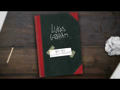 Lukas Graham - Say Yes (Church Ballad) [OFFICIAL LYRIC VIDEO] - Lukas Graham