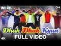 Dhak Dhak Kyun Full Video-  Yeh Dil | Tusshar Kapoor & Anita Hassnandani | Abhijeet