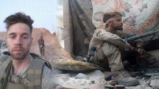 Belajar dari Pengalaman Main Call of Duty, Pria Ini Nekat Berperang di Suriah Melawan ISIS