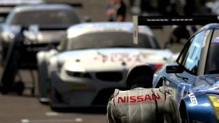 FIA GT Masters - Trailer