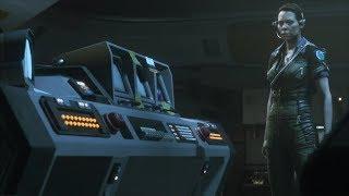 #2. Alien: Isolation. Шедевральный побег!