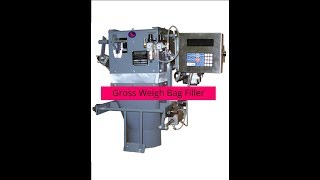 Inpak Systems | Express Scale | Model JM Series Bagging Scale