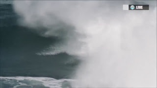 2018 Antofagasta Bodyboard Festival Day 5 - APB World Tour