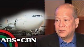 Ramon Ang: Bigger airport will solve NAIA congestion
