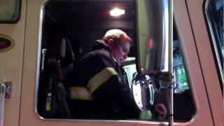 preview picture of video 'Reading Fire Department Looking Back 2012'