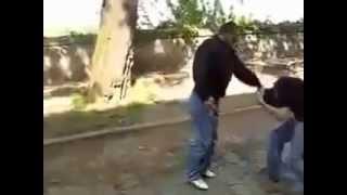 Русский рукопашный бой и Реальное айкидо