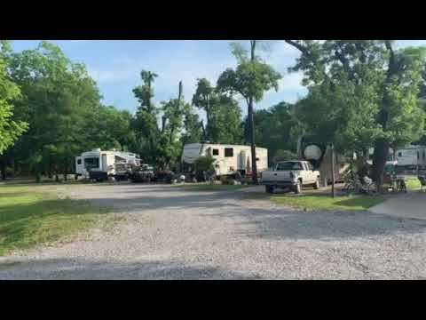 Video Of River View RV & Recreational Park, OK