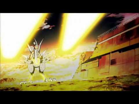 Monsuno Combat Chaos Theme Song / Opening [HD]