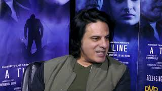 A Thin Line Movie | Interview with Actor Rahul Roy | RR News