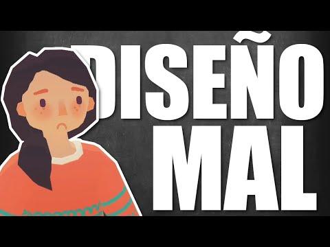 DISEÑO MAL - Ooblets