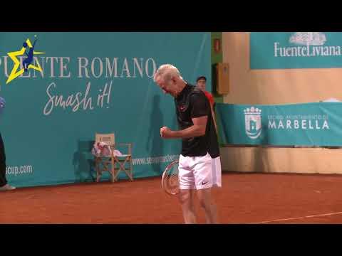 Vuelve el mejor tenis a Marbella