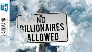 Why You Won't See Billionaires in Heaven (2019)