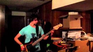 Vertigo [Do the Demolition]-Duran Duran Bass Cover