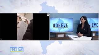 Emisioni Udhëve - Intervistë me burrin e përdhunuar gjatë luftës 18.12.2020