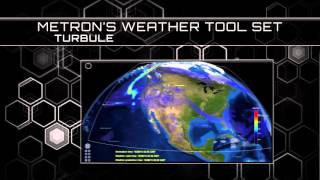 Metron Weather Capabilities
