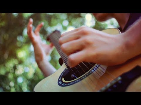 Nirvana - Come As You Are (Alexandr Misko) (Fingerstyle Guitar) Mp3