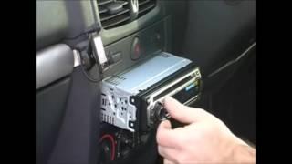 Bluetooth Dab Radio CD Player Alpine CDE196DAB - Car Audio Centre