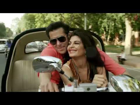 LYRICAL: Tu Hi Tu Full Audio Song with Lyrics | Kick | Salman Khan | Himesh Reshammiya Screenshot 4