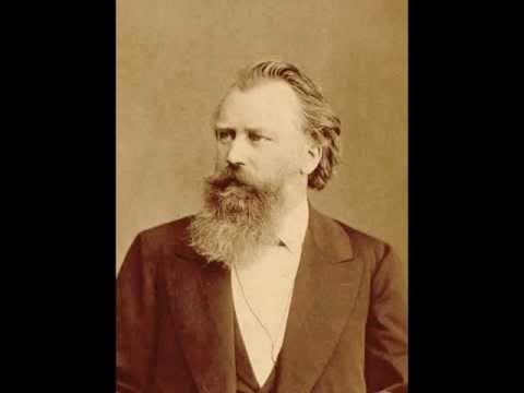 Symphony No  3 in F major, Op  90: III  Poco allegretto — Johannes