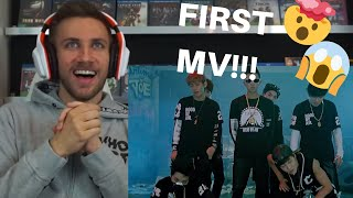 The FIRST EVER BTS MV! BTS (방탄소년단) 'No More Dream' Official MV   Reaction