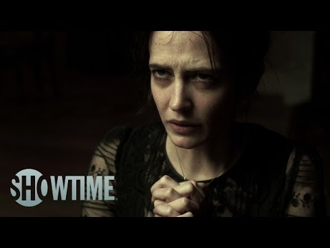 Penny Dreadful Season 1 (Promo 'We All Have Our Demons')