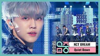 [쇼! 음악중심] 엔시티 드림 -콰이엇 다운 (NCT Dream -Quiet Down) 20200502