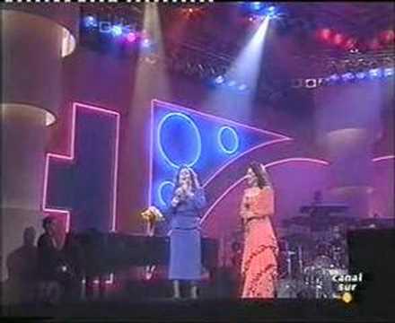 Marife y Lolita Sevilla - Cantame un pasodoble español