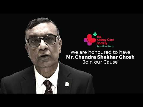Mr. Chandra Shekhar Ghosh