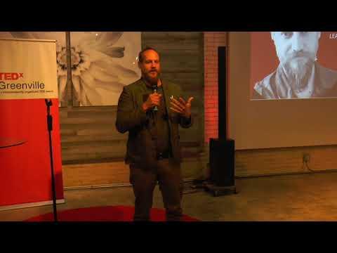 TEDxGreenville Pitch Night Morrill