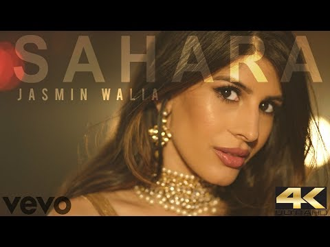jasmin walia sahara official video prod zack knight