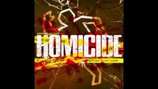 Hoodz Ft Lil Herb  Homicide Prod Sean Murdz & Scott Styles