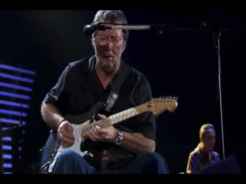 Eric Clapton - JJ Cale - Derek Trucks - Doyle Bramhall II - Don`t Cry Sister