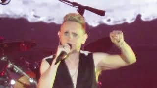 Depeche Mode - Strangelove (Santiago-Chile 2018)