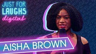 Aisha Brown - I'm Bad At Reading Red Flags