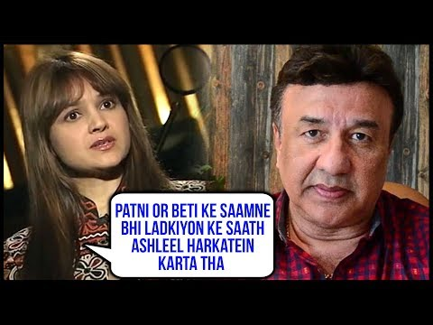 Anu Malik THROWN Out Of Indian Idol Show For Haras