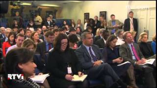 Кибервойна в разгаре: хакеры охотятся за секретами США и лично Обамы