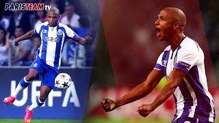 Yacine Brahimi - FC Porto | Great beginning ● 2014/15 season