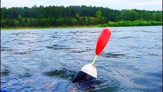 Поплавки для рыбалки на енисее