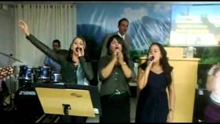 Minist rio de Louvor Havil Igreja Avivamento B blico Ipsep