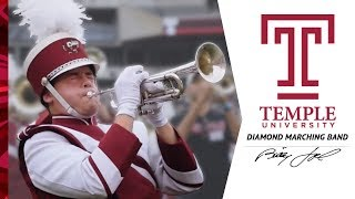 Piano Man [Billy Joel] / Temple University Diamond Marching Band
