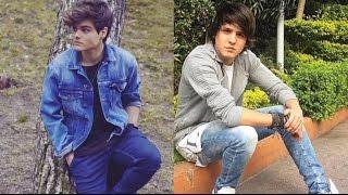 Christopher Vélez VS Abraham Mateo (¿quien canta mejor?)