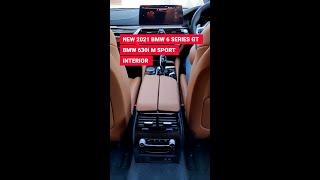 2021 BMW 6 series Gran Turismo: 630i M Sport #shorts #bmwindia #bmw #bmw630imsport #shorts #bmwcars